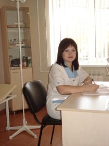 Эльмира Атабабавна Копылова